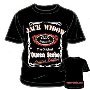 t-shirt - jack widow