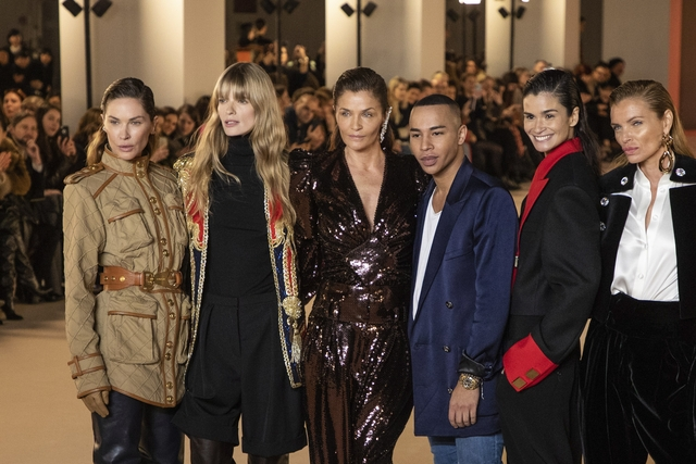 fashion documentaries 2 min