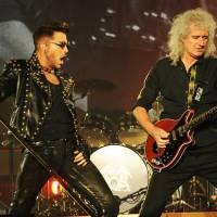 Queen + Adam Lambert w wywiadzie dla Rolling Stone