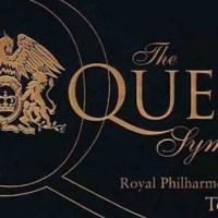 The Queen Symphony na winylu