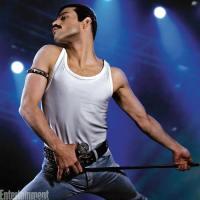 Rami Malek jako Freddie - pierwsze zdjęcie