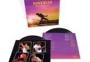 Bohemian Rhapsody (The Original Soundtrack) na winylu w dwóch wersjach