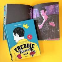 Freddie Mercury. Biografia - Alfonso Casas