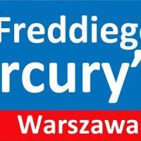 Aleja Freddiego w Warszawie