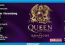 Koncerty Queen+Adam Lambert w Europie w 2020 r.