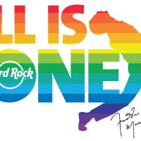 Hard Rock Cafe Pride 2020