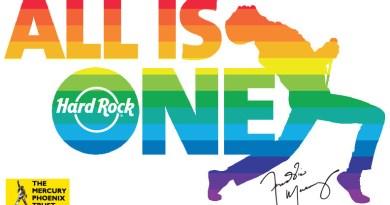 Hard Rock Cafe Pride 2020