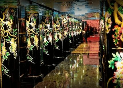台北龍亨酒店照片