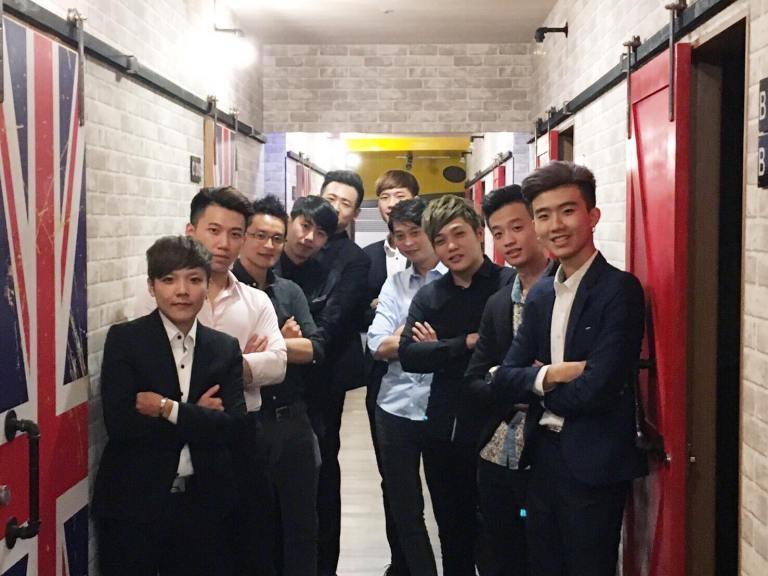FD娛樂酒店經紀公司