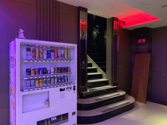 台北M酒吧牛郎店