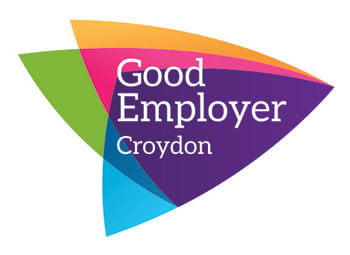 Queen B Good Employer Charter Croydon