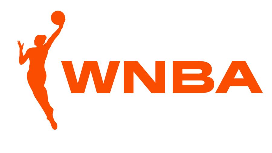 WNBA new logo from WNBA rebrand