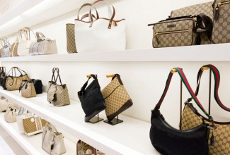 Gucci Handbags at Queen Bee of Beverly Hills