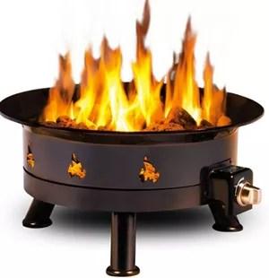 Outland Firebowl Mega 850 Propane Outdoor Fire Pit - $134 ... on Outland Firebowl Propane Fire Pit id=90146