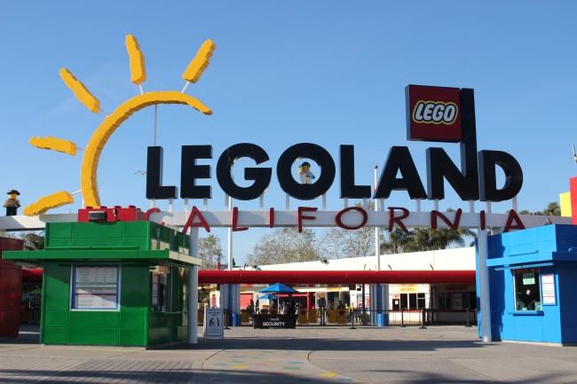 Legoland-Carlsbad