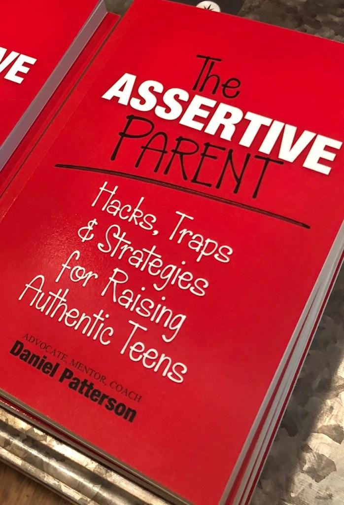 The-Assertive-Teen