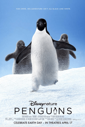 Disneynature-Penguins