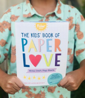 Paper-Love-Book