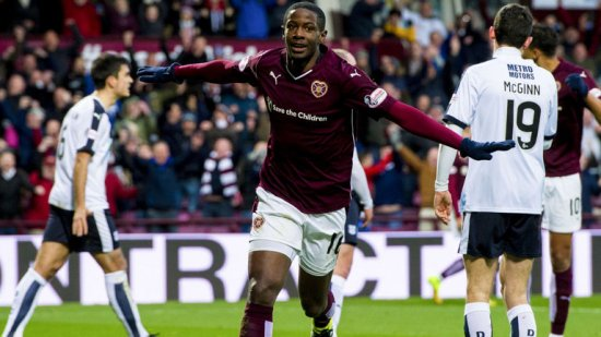 djoum-was-on-target-in-hearts-draw-with-dundee