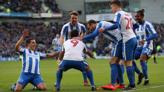 Prediksi Brighton & Hove Albion vs Cardiff City 25 Januari 2017