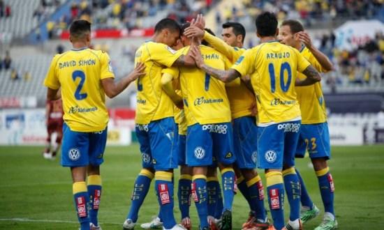 Prediksi Granada vs Las Palmas 7 Februari 2017
