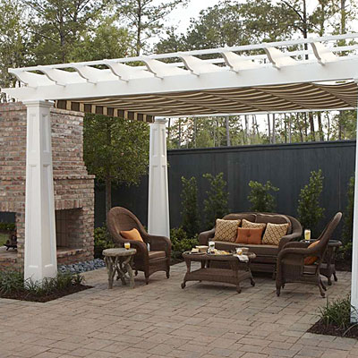 Elevate The Design Amp Decor Of Your Outdoor Living Spaces