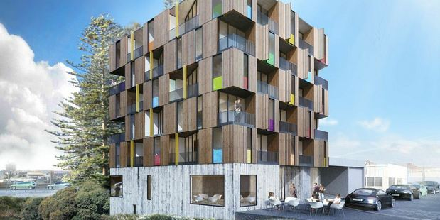 New Zealand Institute Of Architects Apartment Design Awards