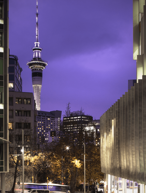 New CBD listing in the Heart of Aucklands 'Learning Quarter'