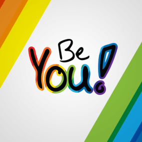 2015 - Be You!