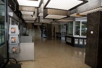 QE Foyer