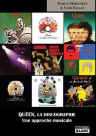 Queen la discographie