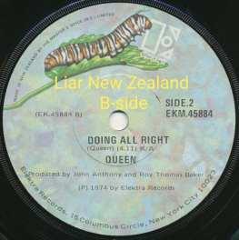 Liar NZ B