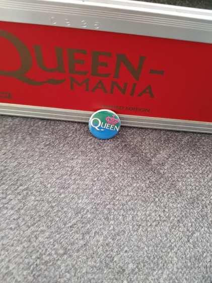 Queen Mania Box 7