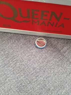 Queen Mania Box 7b