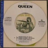 "3"" CD Maxi Single"