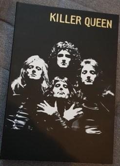 Killer Queen by Mick Rock