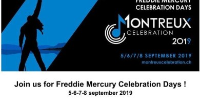 Montreux Celebration Days 2019