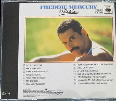 CD pressage France avec Bonus