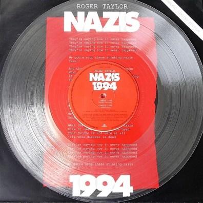 Nazis Maxi 45 tours