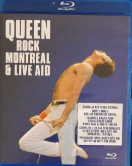 Live in Montréal