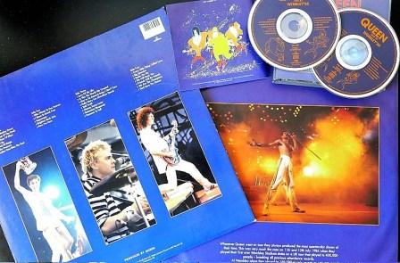 CD & Vinyle