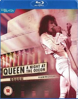 Live At The Odeon