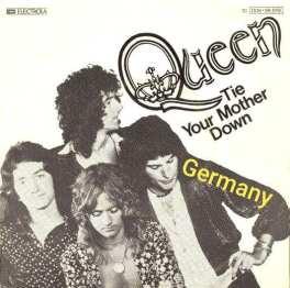 45 tours Allemagne
