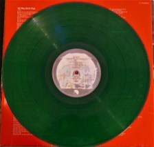 FrenchFrench Green Vinyl 1977 Green Vinyl 1977