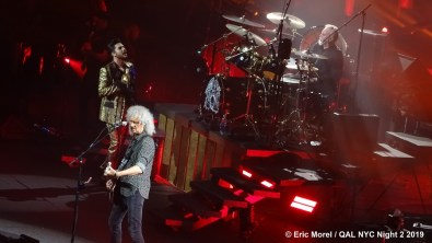 QAL New York 2019