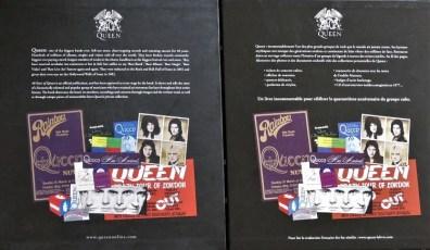 40 Years of Queen - Livres