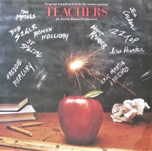 Teachers 33 tours