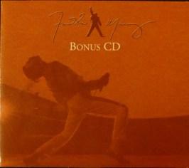 CD Bonus
