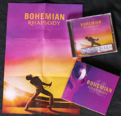 CD et CD Special Edition