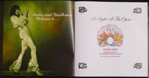 Coffret Deluxe Livre